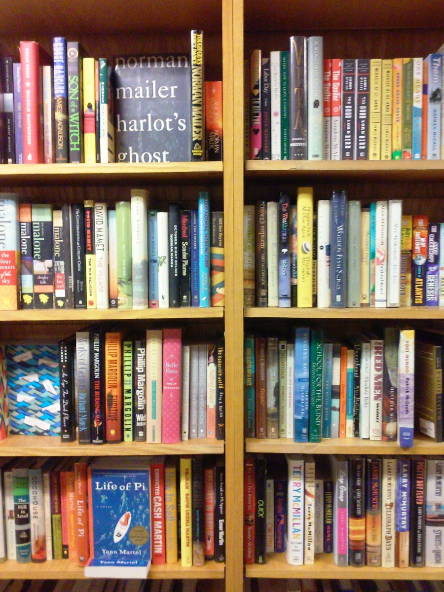 After Words Bookstore (1)
