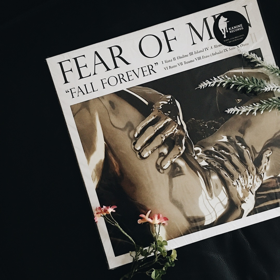 Fall Forever by Fear of Men