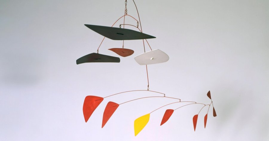 alexander-calder-lone-yellow-1961
