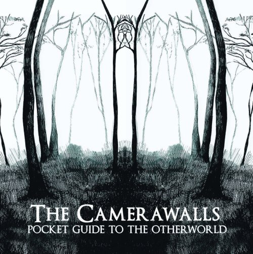 Pocket Guide to the Otherworld Reissue Album Cover