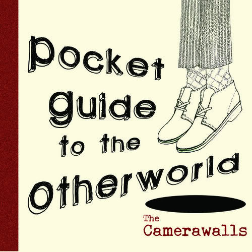 Pocket Guide to the Otherworld Album Cover