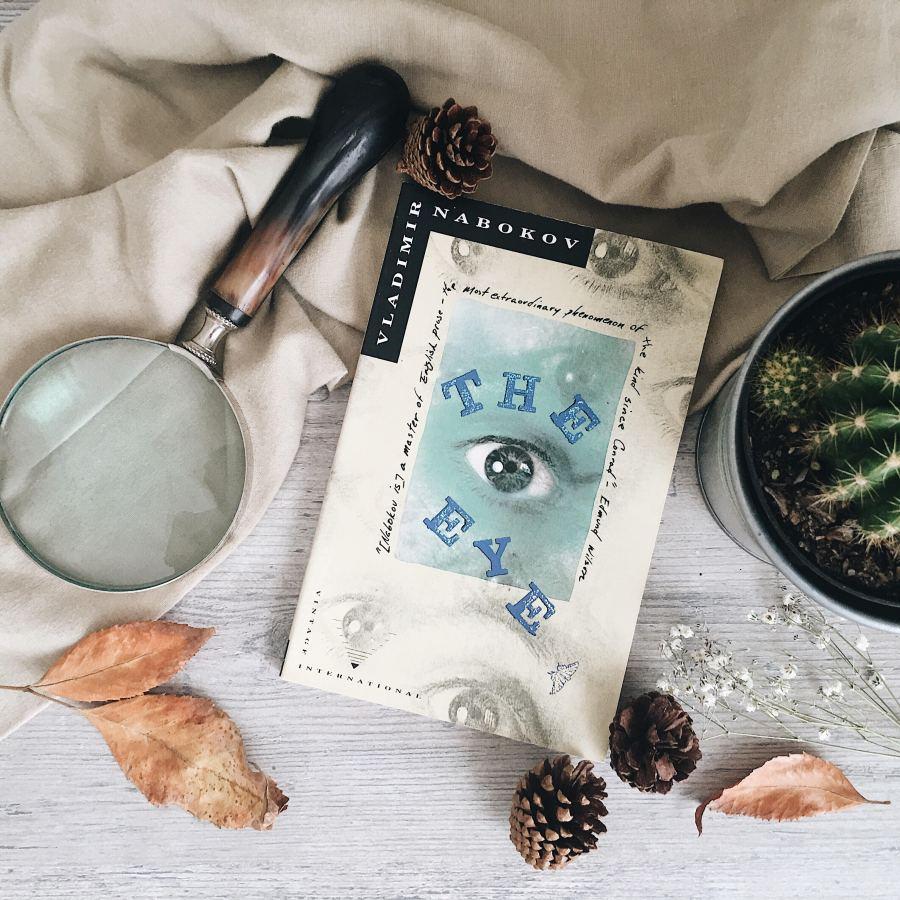 The Eye by Vladimir Nabokov