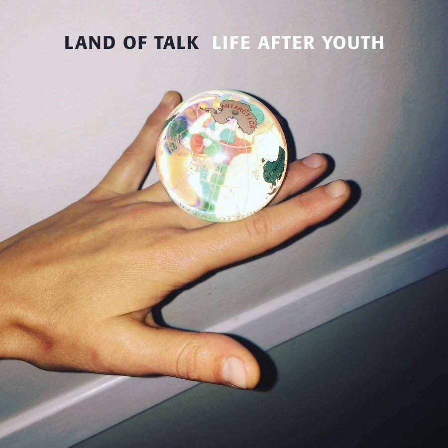 Land of Talk - Life After Youth album cover