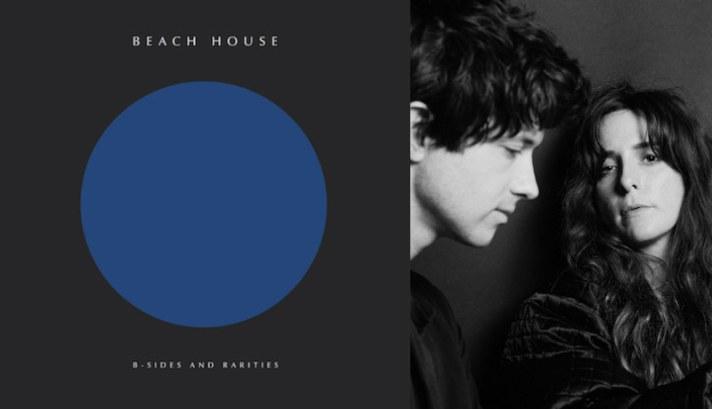 Beach House B-Sides and Rarities