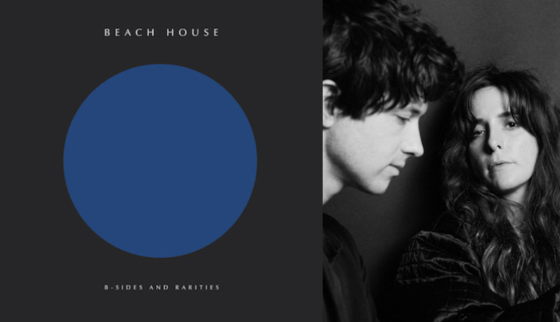 Beach House B-Sides and Rarities