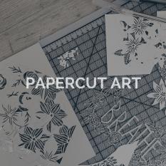 Visit paperhuggerstudio.etsy.com to purchase.