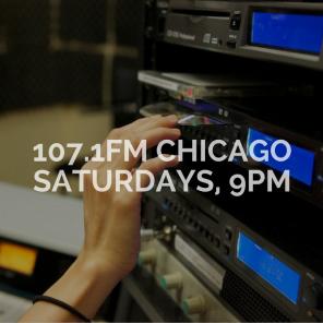 Visit chirpradio.org to listen live.