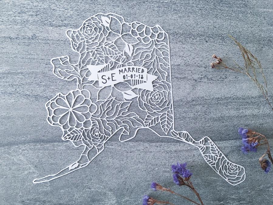 alaska-papercut-map-custom-art-papercutting-wedding-gift-handmade-scherenschnitte (9)