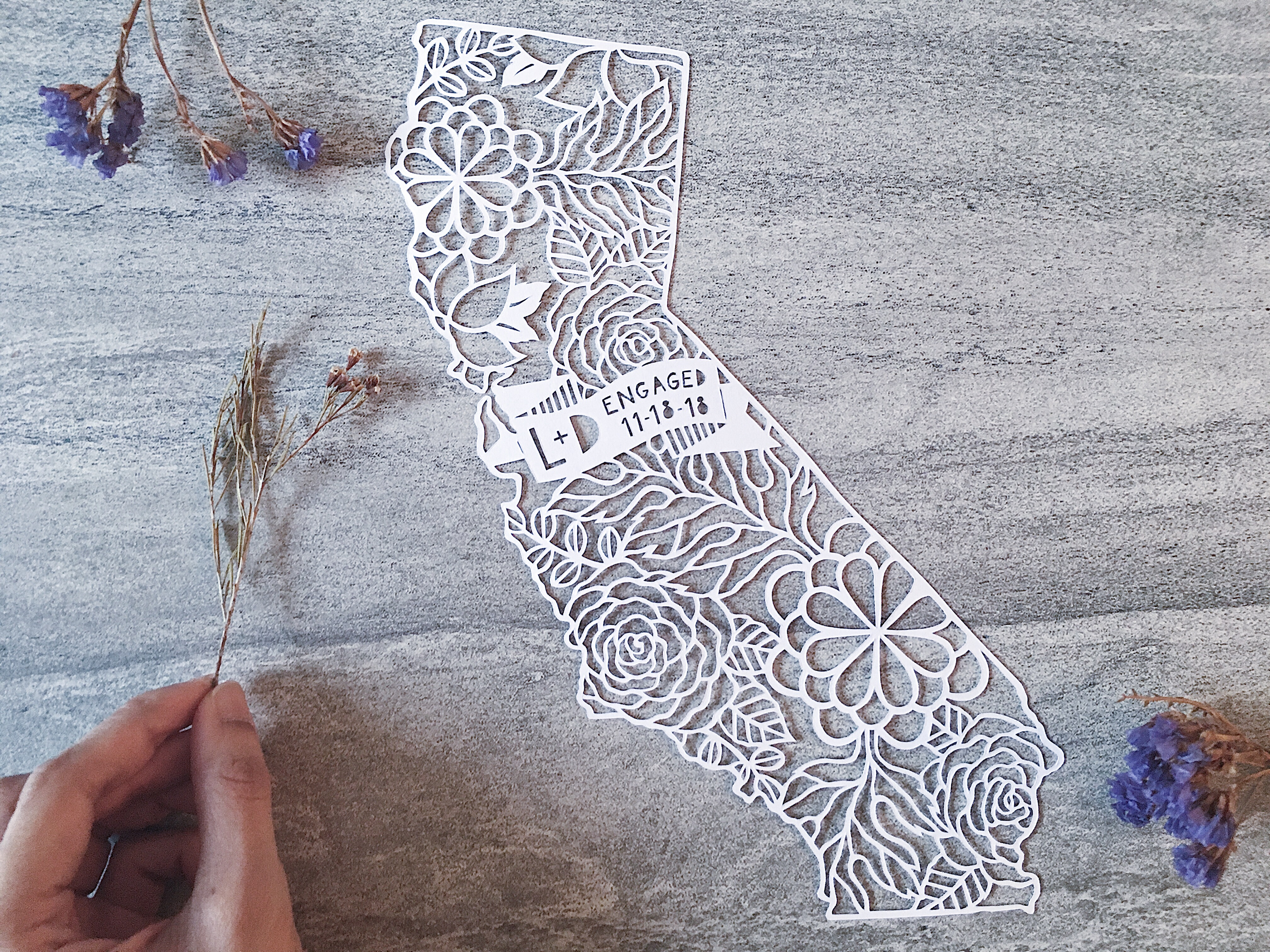 california-map-engagement-gift-papercut-art-scherenschnitte-papercutting-contemporary-art (4)