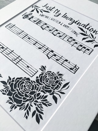 custom-papercut-art-music-sheet-anniversary-gift-romantic-valentines-scherenschnitte-home-decor