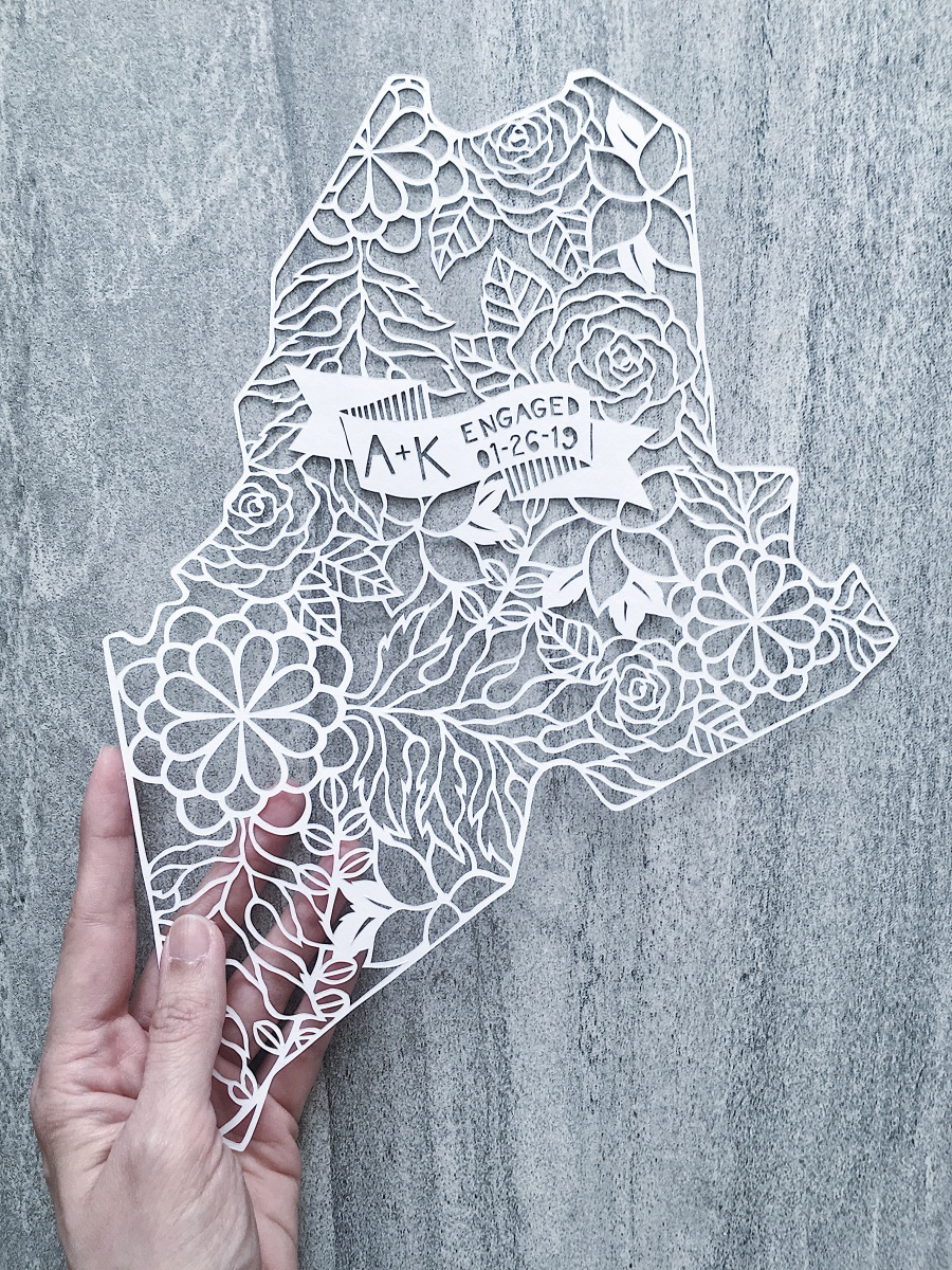 maine-engagement-custom-maine-map-papercut-art-papercutting-engagement-gift-contemporary-art (7)
