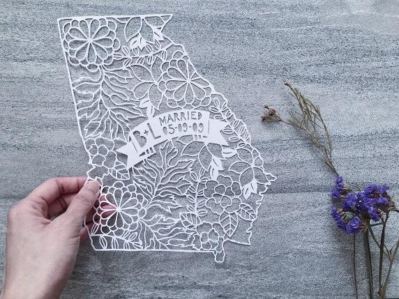 papercut-art-georgia-map-custom-wedding-anniversary-gift-scherenschnitte-papercutting (2)
