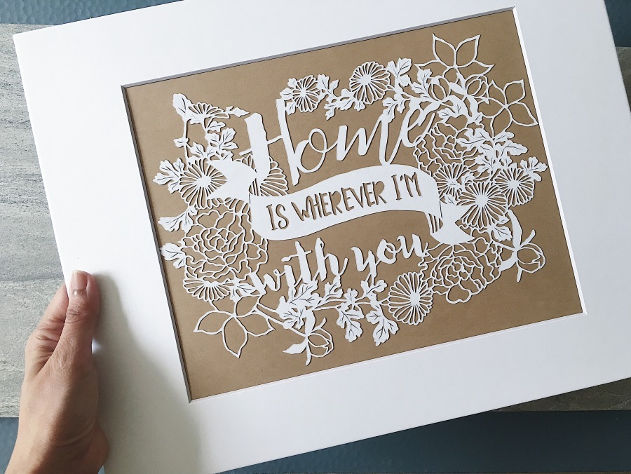 papercut-art-home-music-lyrics-papercutting-scherenschnitte-floral-wall-decor-scherenschnitte