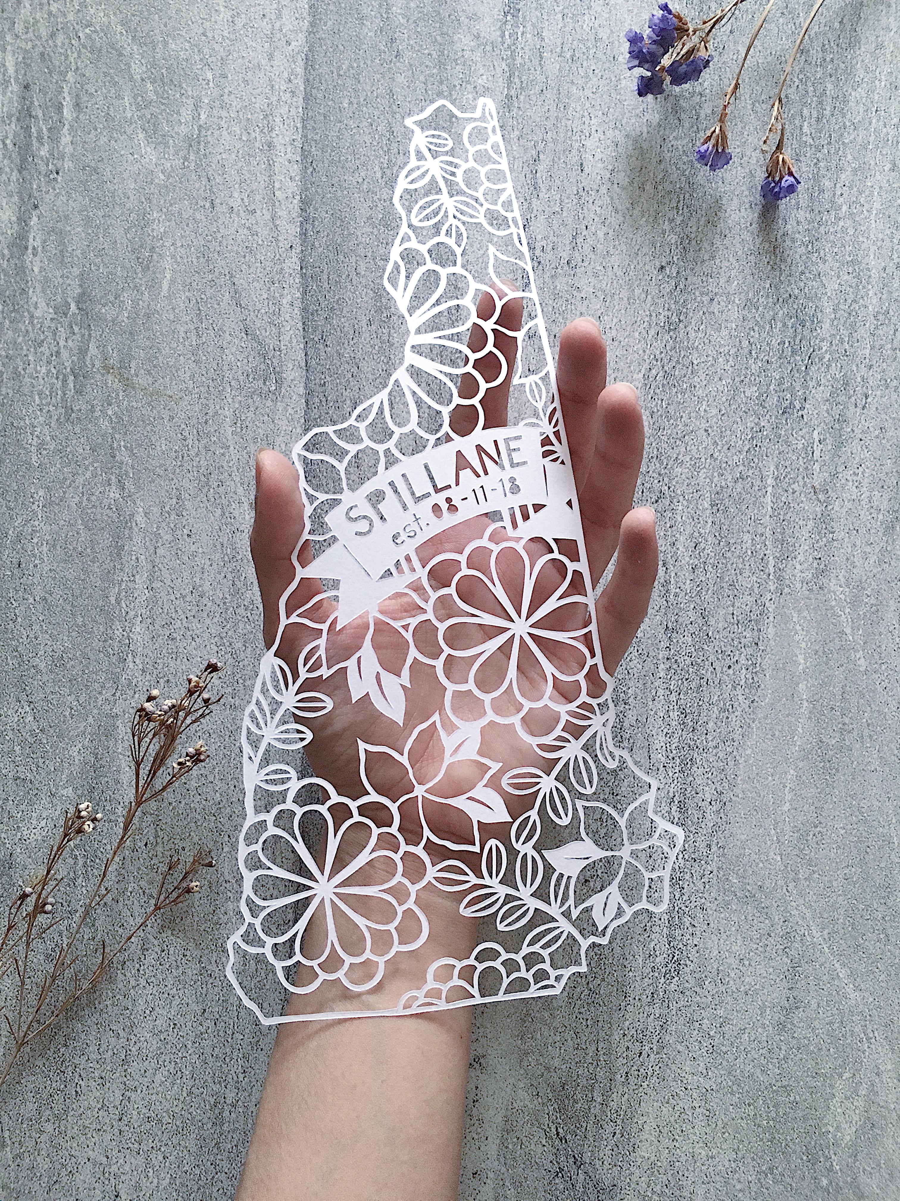 papercut-art-personalized-wedding-gift-new-hampshire-map-scherenschnitte (1)