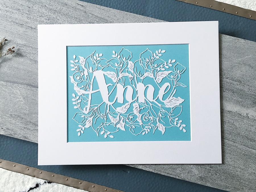 papercut-orchids-scherenschnitte-papercutting-flowers-paper-art-name-bespoke-gift