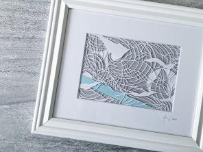 papercutting-abstract-art-framed-papercut-aart-layers-contemporary-art-scherenschnitte