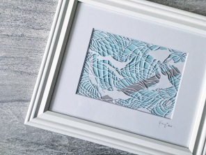 papercutting-abstract-art-framed-papercut-aart-layers-contemporary-art-scherenschnitte-blue-and-grey-art