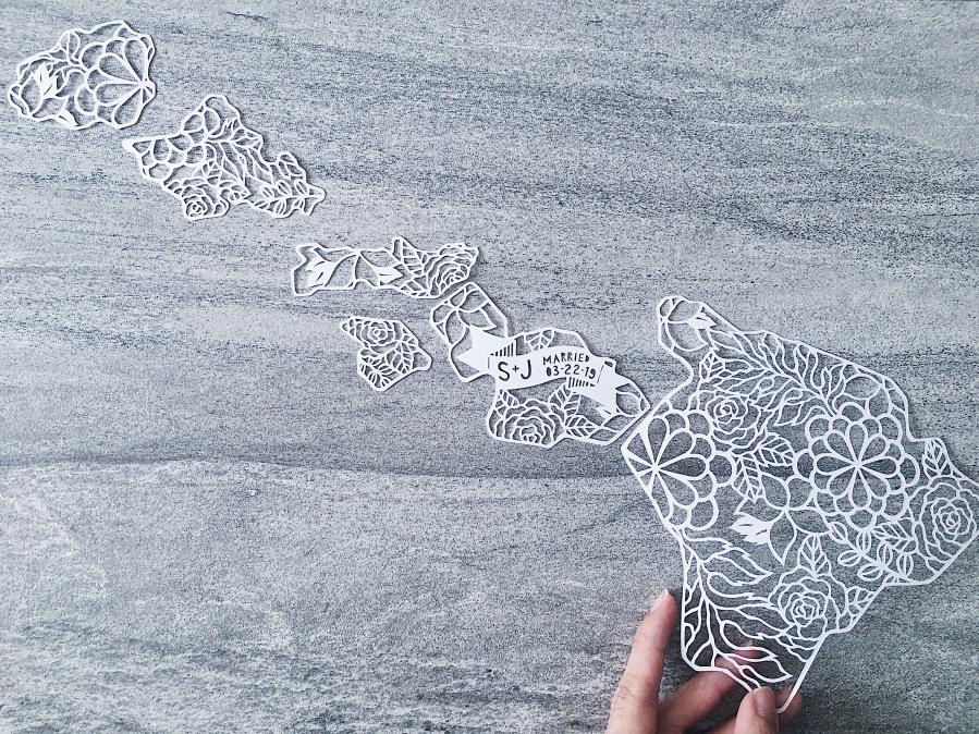 personalized-hawaii-papercut-map-papercutting-art-scherenschnitte-wedding-gift (7)