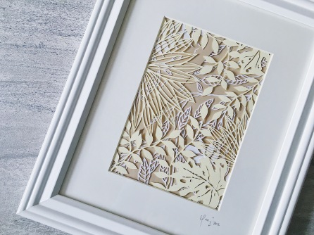 plant-lover-art-papercut-art-papercutting-contemporary-artwork-3d-layers-paper-art-wall-art