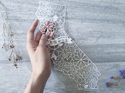 romantic-valentines-day-gift-papercut-custom-california-map-scherenschnitte (1)