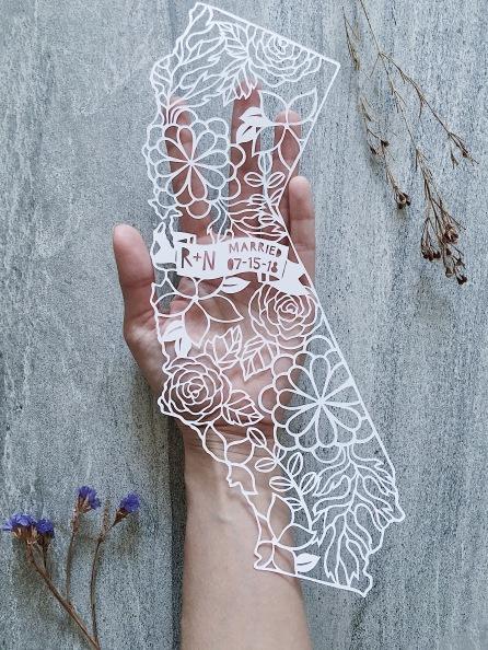 romantic-valentines-day-gift-papercut-custom-california-map-scherenschnitte (3)