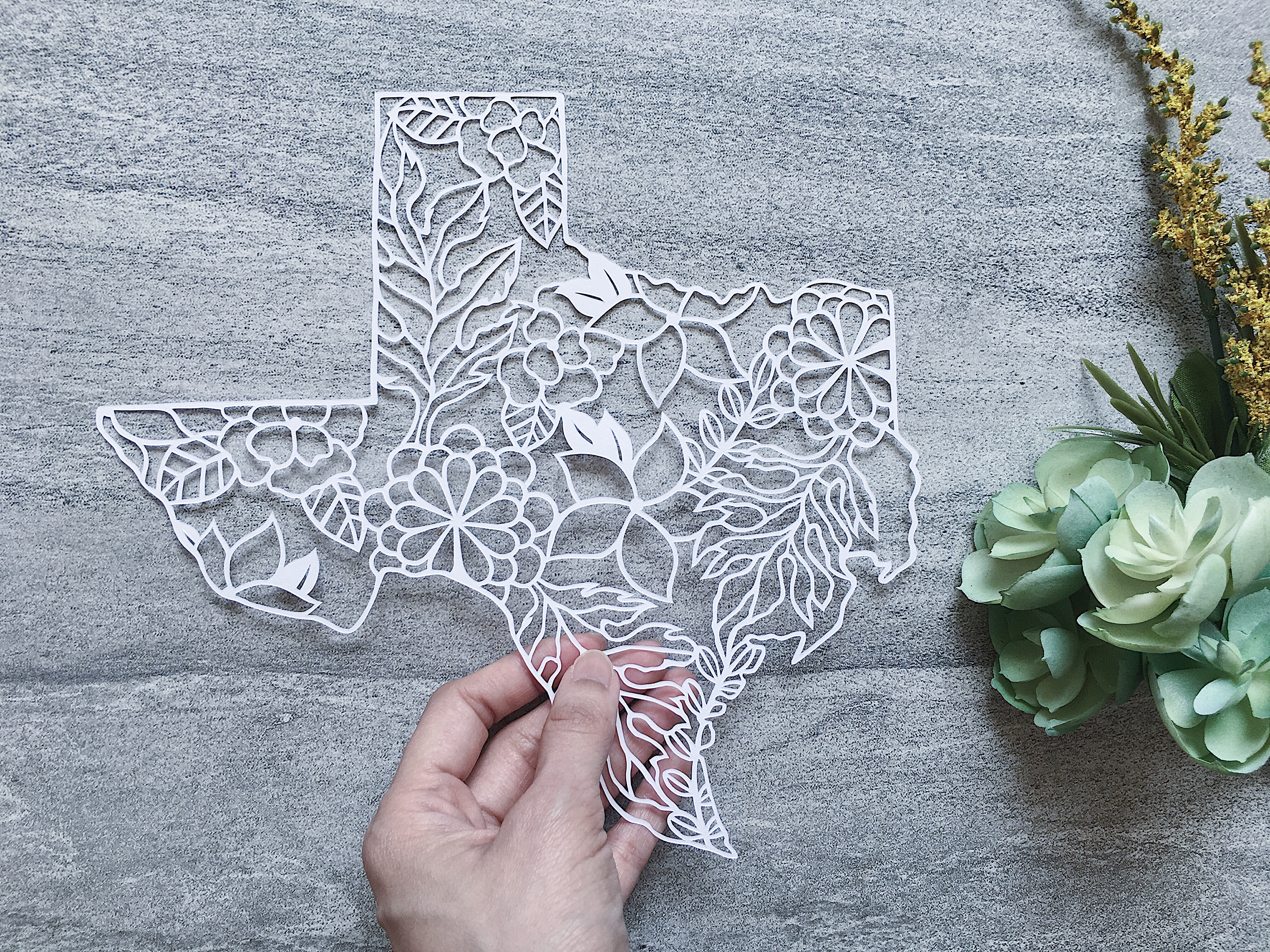 scherenschnitte-paperut-art-texas-state-map-contemporary-art-home-decor (1)