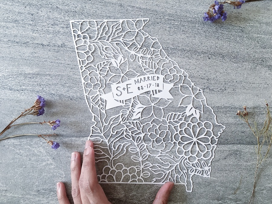 wedding-gift-personalized-georgia-papercut-map-papercutting-home-decor (4)
