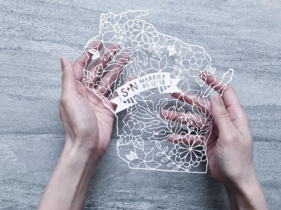 wisconsin-map-papercut-art-scherenschnitte-wedding-gift-personalized-papercutting-art (1)